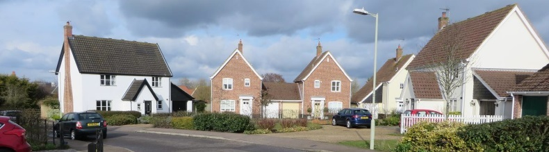 183 Halesworth Housing